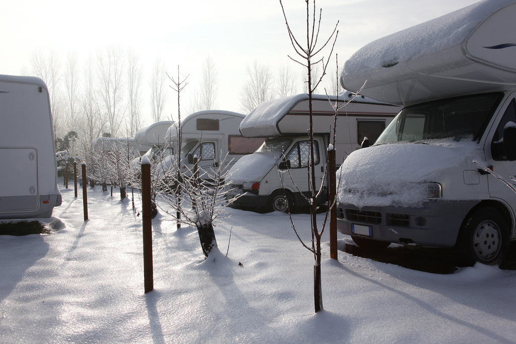 10 Cold Weather RV Tips That Will Change Your Winter