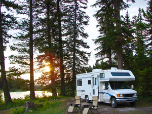 RV Checklist: A Heated Water Hose and Other Essentials