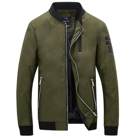 Stylish Bomber