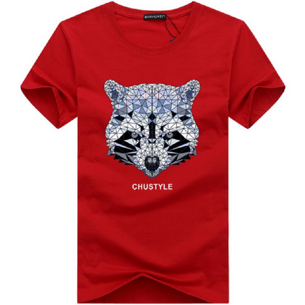 3D T-Shirt | 5 colors