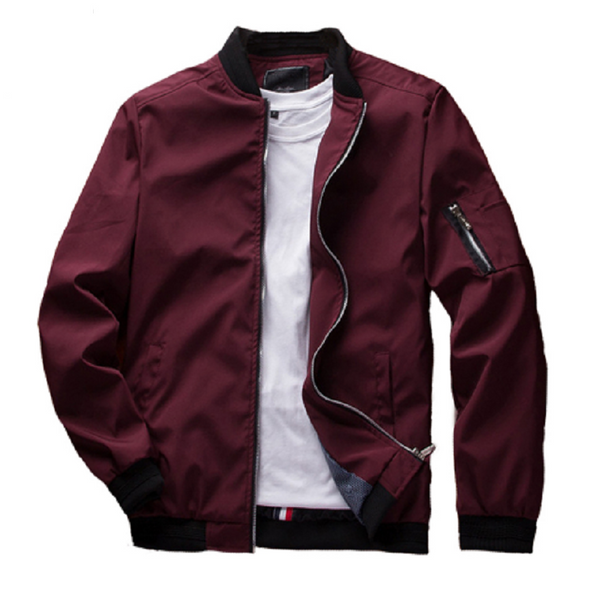 Bomber / 3 colors