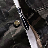 Camo US Army Jacket