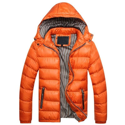 Lorenzo Winter Jacket