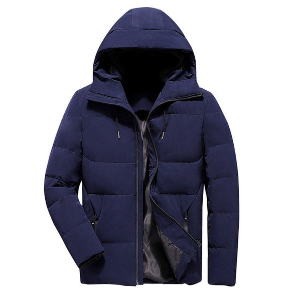 Vincent Winter Jacket