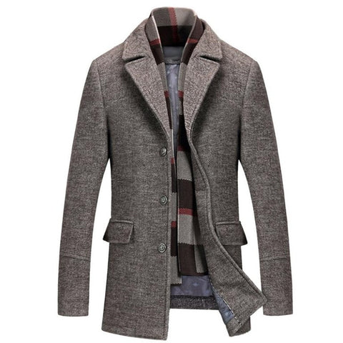 Richard Winter Coat