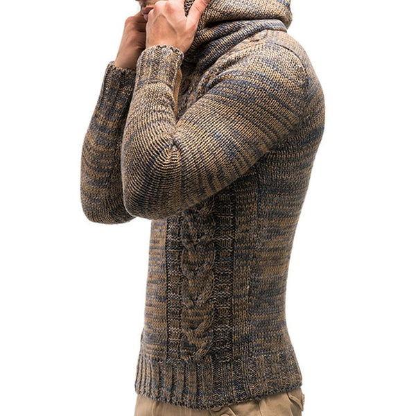Trendy Knitted Cardigan