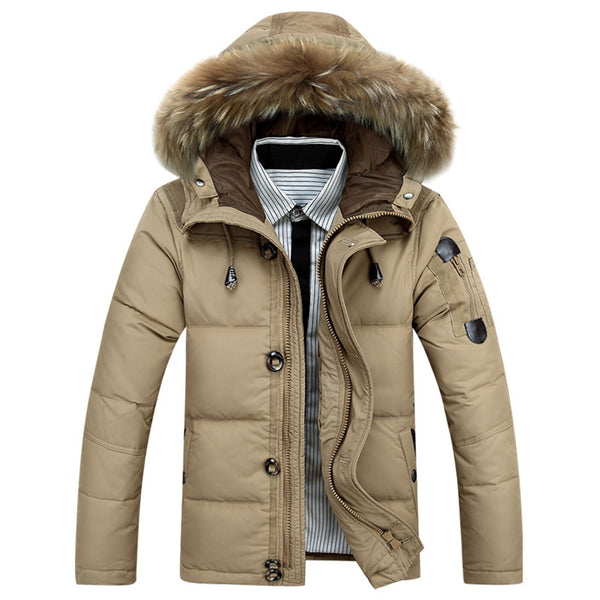 Sandro Winter Jacket