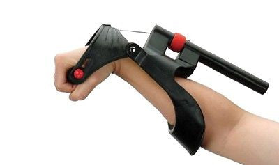 Adjustable Hand Arm Strengthen Grip Max Tension Exerciser