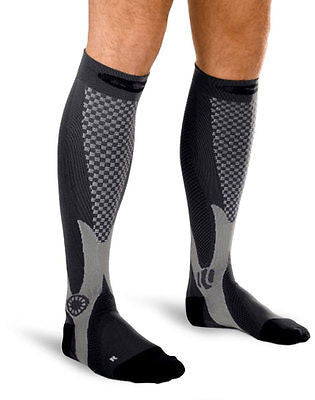 Z-Comfort Unisex Compression Therapy Socks for Pain Relief