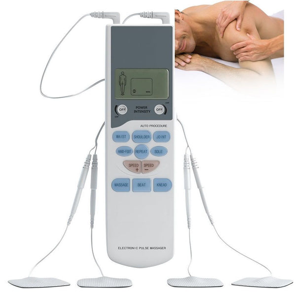 Mr.Therapy Accurate Tension Relief Massage System