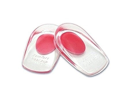 Gel Heel Inside The Shoe Inserts Gives Your Sole/ Feet Comfrot