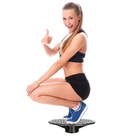 Non Slip Evertone Balance Board Physical Therapy Rehab & Balance Training