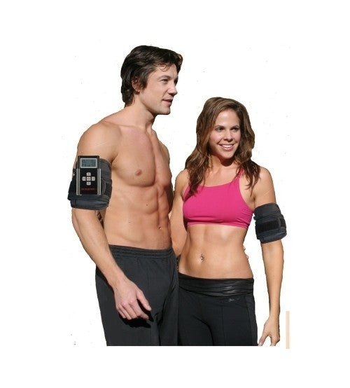 Ab Arms And Legs Transform System Tightens  Tones And strengthens Healthy Muscles