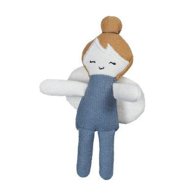 Fabelab Pocket Friend Fairy in Blue Spruce