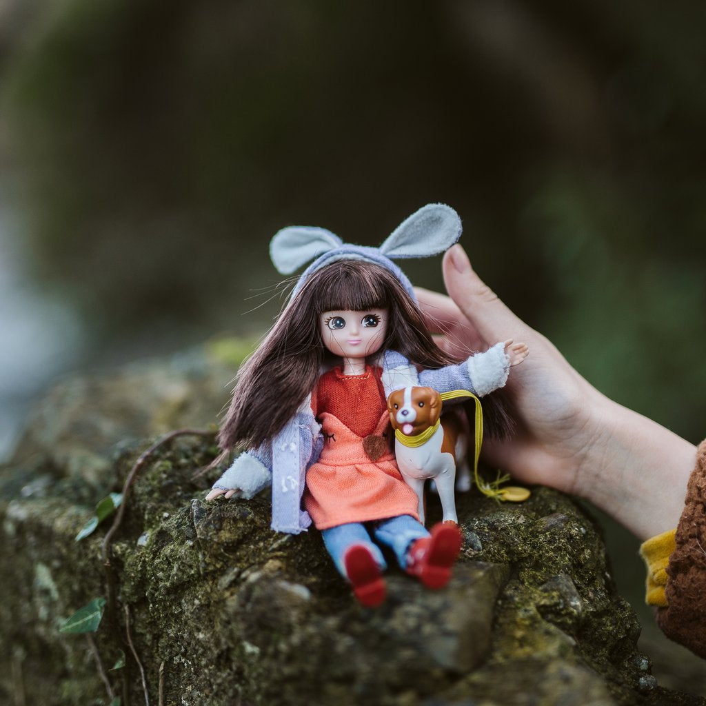 Lottie Dolls: Walk in The Park