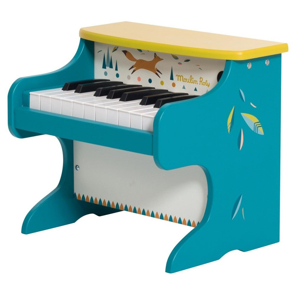 Moulin Roty Voyage d'Olga Electric Piano