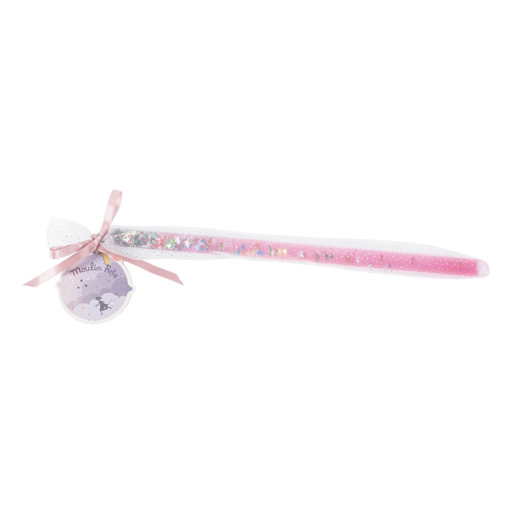 Moulin Roty Magic Wand  - Il etait une fois - PINK