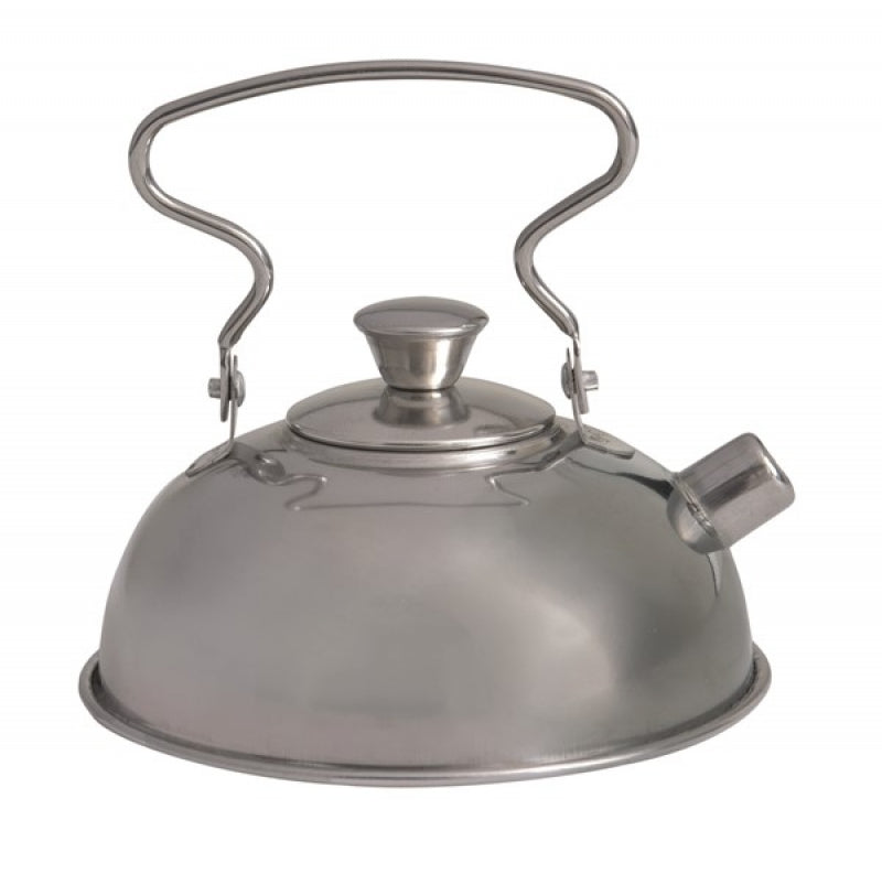 Small Metal Kettle