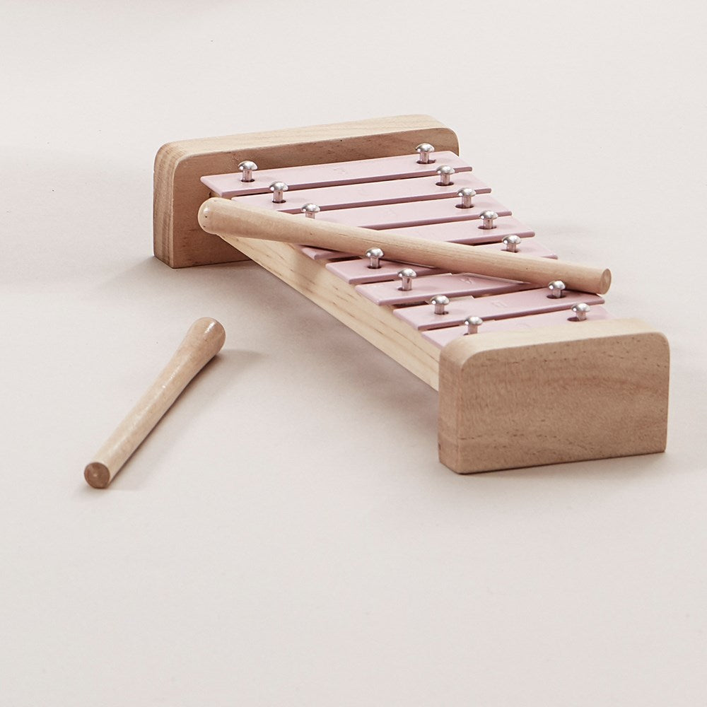 Kids Concept - Xylophone Pink
