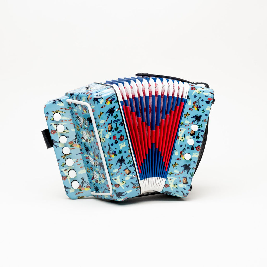 Vilac Paris Accordion