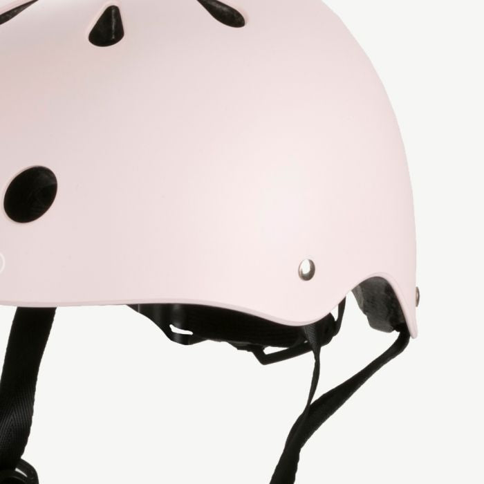 Banwood FIRST GO! Classic Helmet - Matte Pink