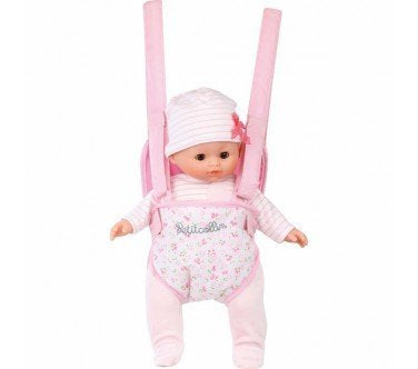 Petit Collin Doll Carrier