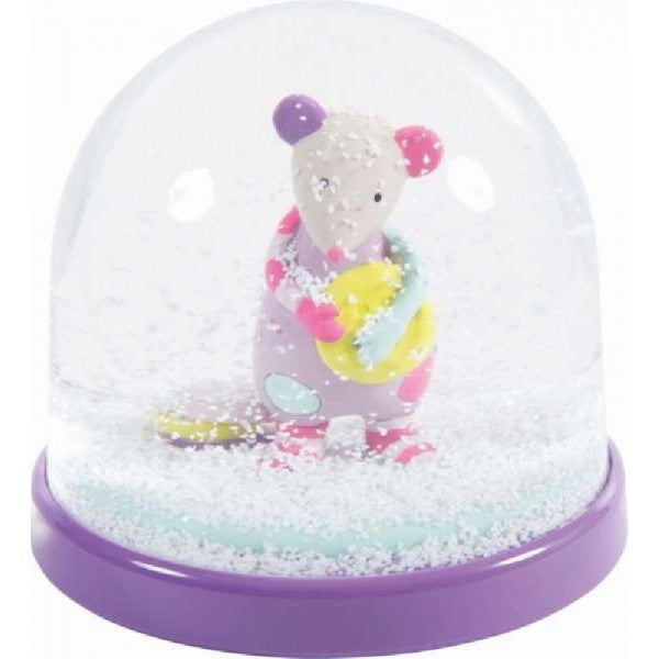Moulin Roty Snow Globe