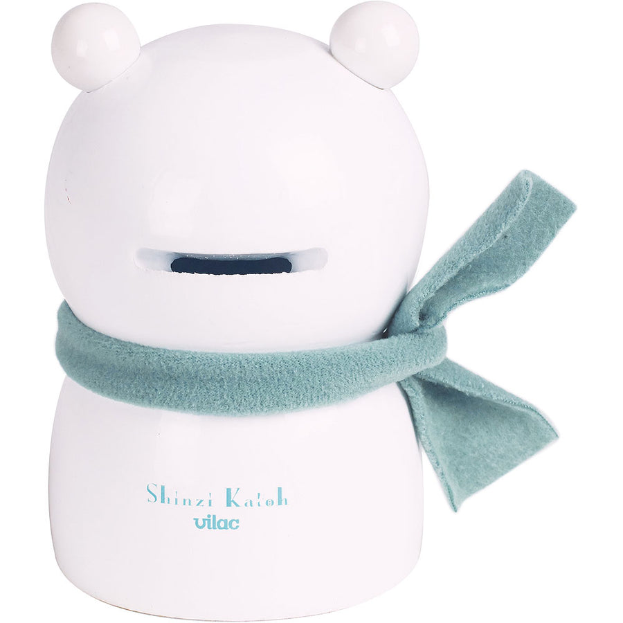 SORA BEAR MONEY BOX