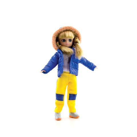 Lottie Dolls: Snow Day