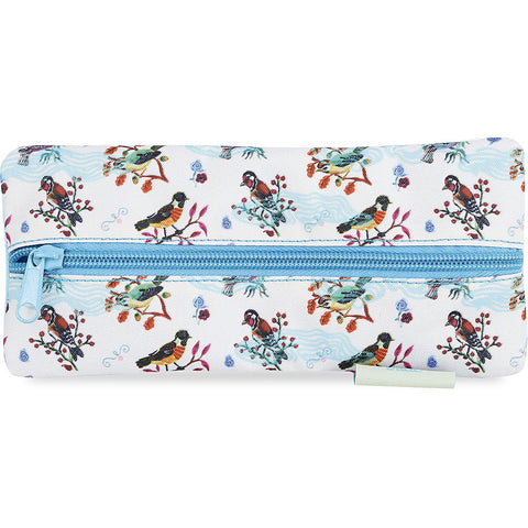 Vilac Pencil Case Nursery Blue Birds Nathalie Lètè