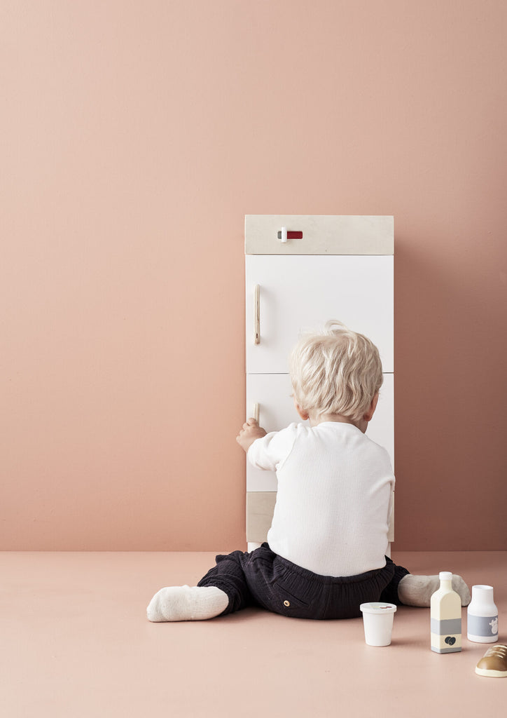 Bistro Fridge Freezer - Kids Concept