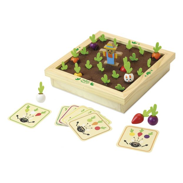 Vilac Harvest Day Memory Game