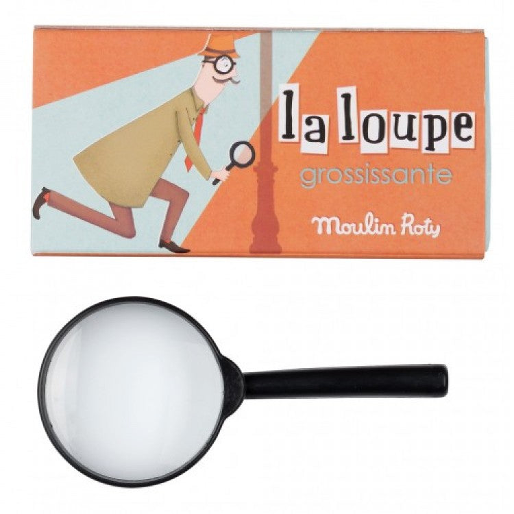 Moulin Roty Spy Magnifying Glass