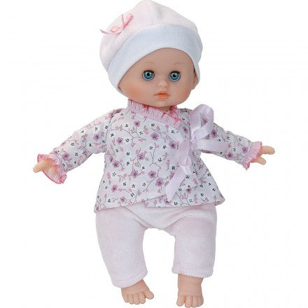 Baby Doll Bonbon Rose - Petit Collin