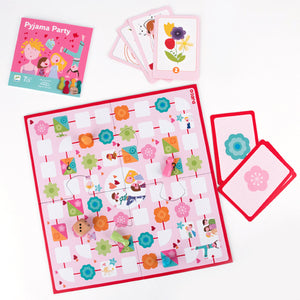 Djeco Pajama Party Board Game