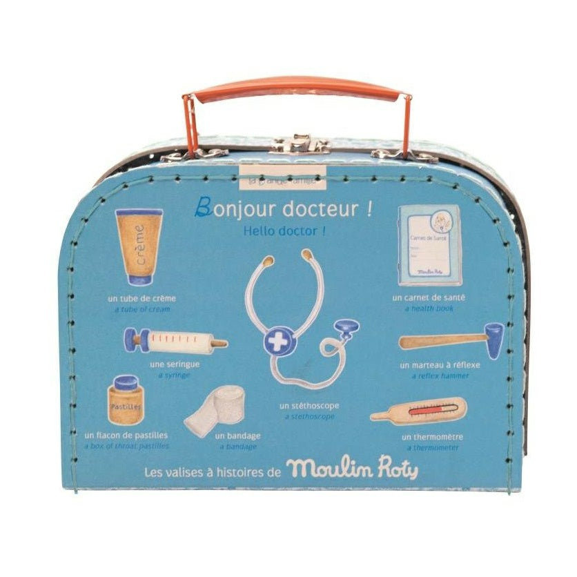 Moulin Roty Doctors Case