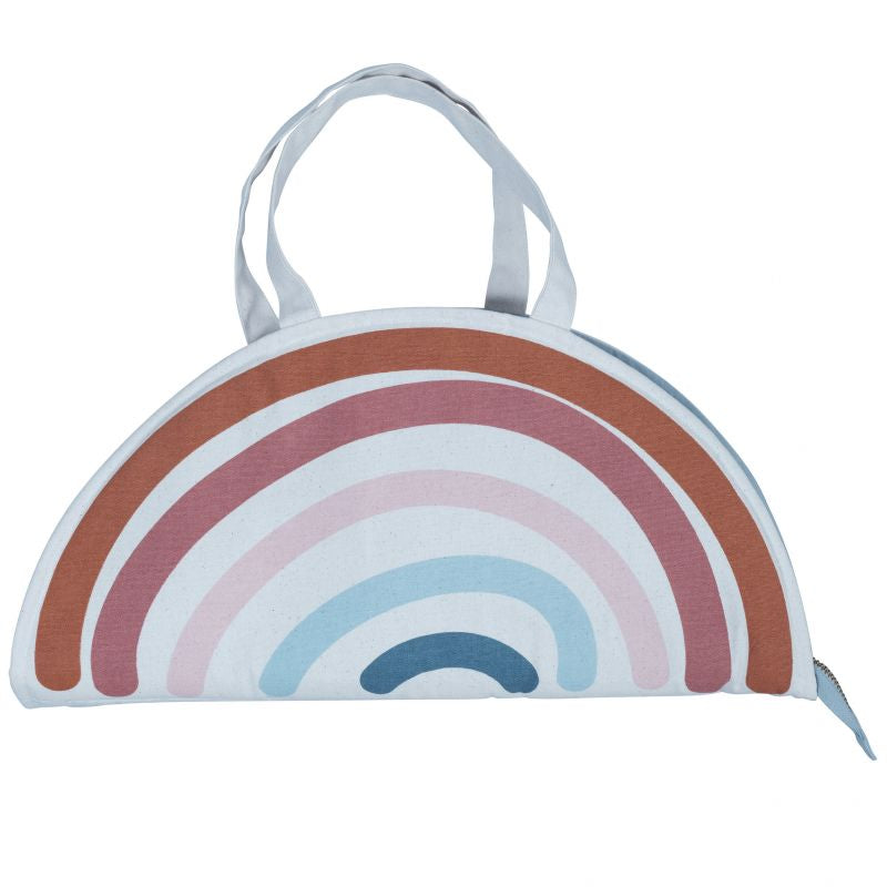 Rainbow Play Bag