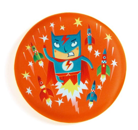 Djeco Frisbee - Flying Hero