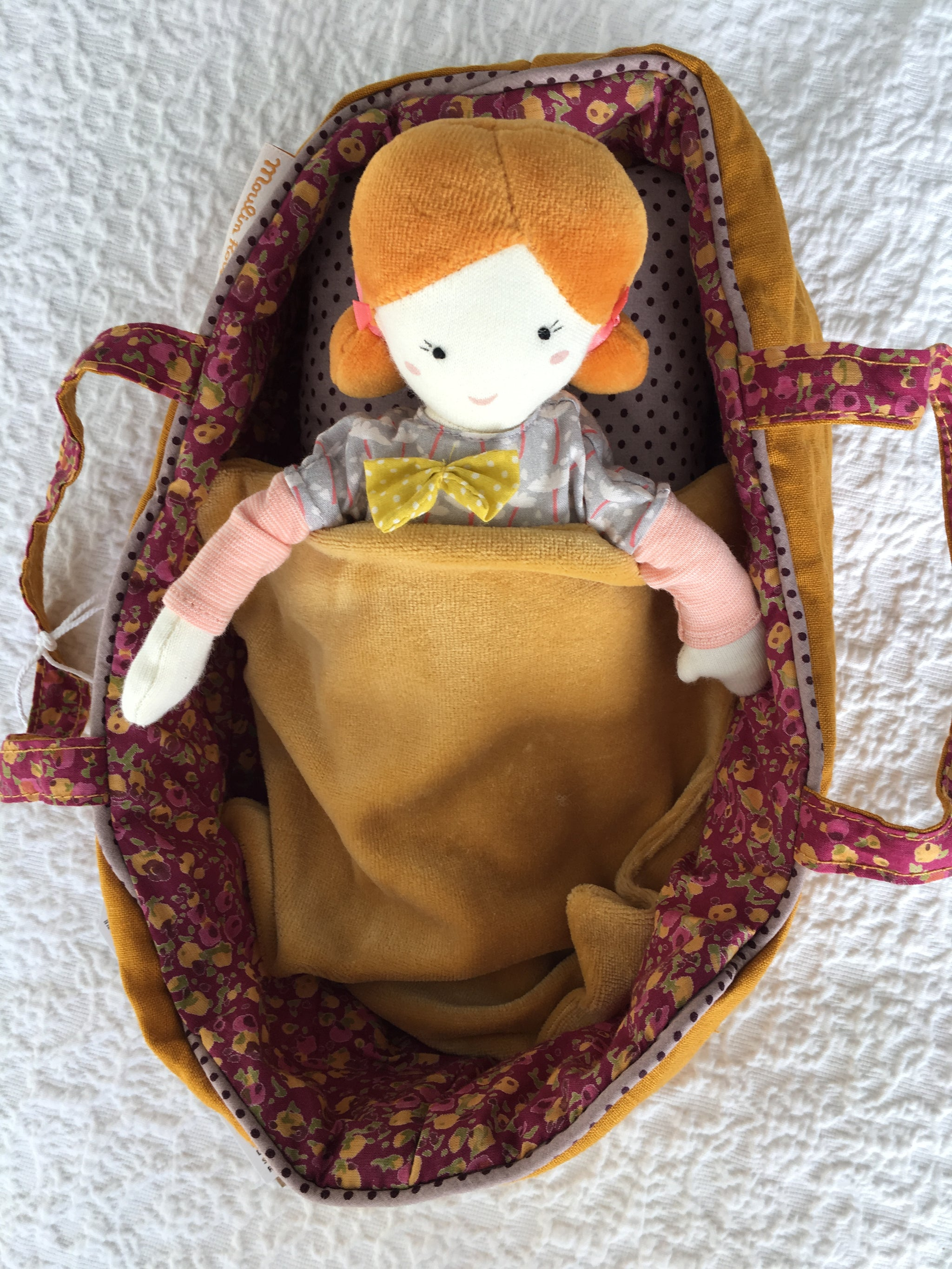 Moulin Roty Medium Carrycot