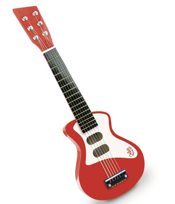 Vilac Red Rock 'n Roll Guitar