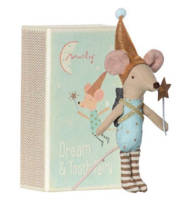 Maileg Tooth Fairy in box