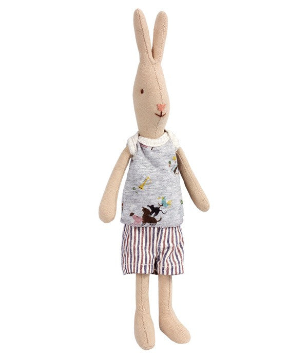 Maileg Mini Rabbit, Boy