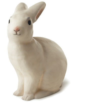 Egmont Rabbit Lamp Large (White)