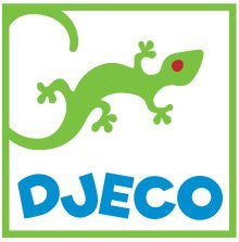 Djeco Knight and the Dragon Jigsaw Puzzle
