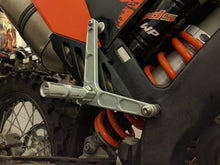 Passenger Pegs KTM EXC, SX and XC (2008-2011) - AXIIS EA