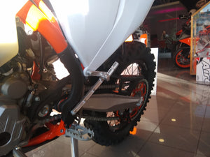Passenger Pegs KTM EXC, SX and XC (2020+)