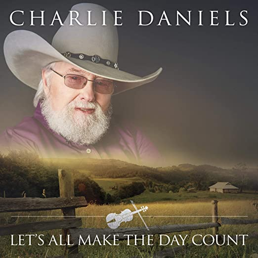 Let's All Make the Day Count CD