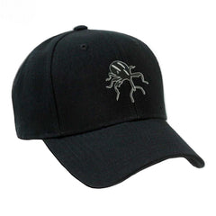 NEW! Beau Weevils Black Bug Hat