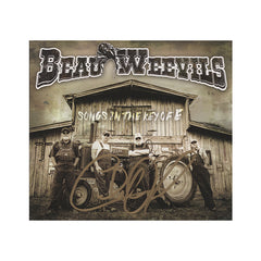 NEW! Autographed Beau Weevils - Songs in the Key of E