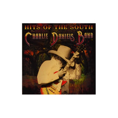 Hits Of The South CD
